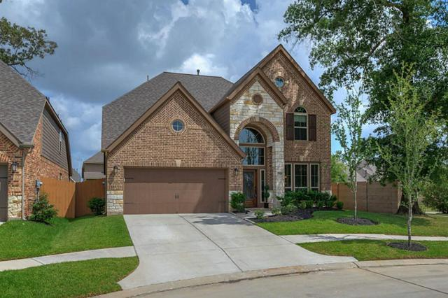 27339 Balson Forest Lane, Spring, TX 77386 (MLS #21422232) :: The SOLD by George Team
