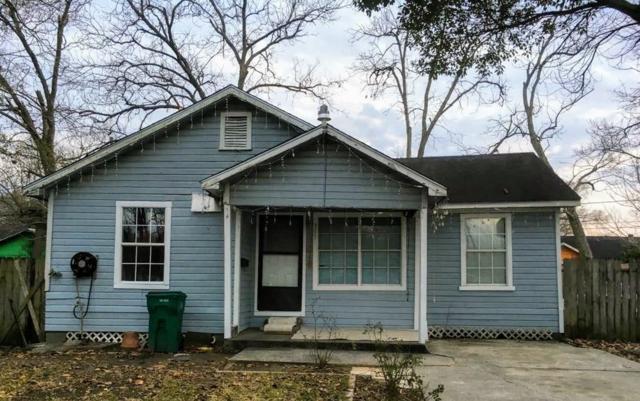 311 Rustic Drive, Pasadena, TX 77502 (MLS #2142274) :: The SOLD by George Team