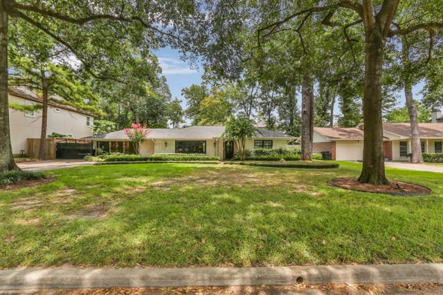 7706 Betty Jane Lane, Houston, TX 77055 (MLS #21422830) :: The SOLD by George Team
