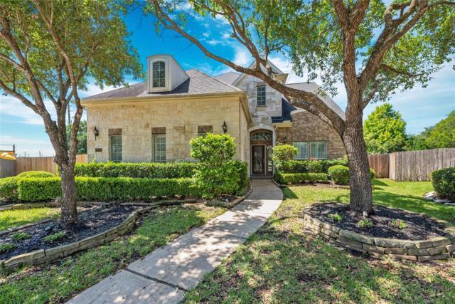 7203 Alder Springs Court, Katy, TX 77494 (MLS #21423211) :: Fine Living Group