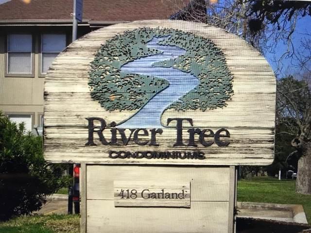 418 Garland Drive #245, Lake Jackson, TX 77566 (MLS #21425957) :: Ellison Real Estate Team