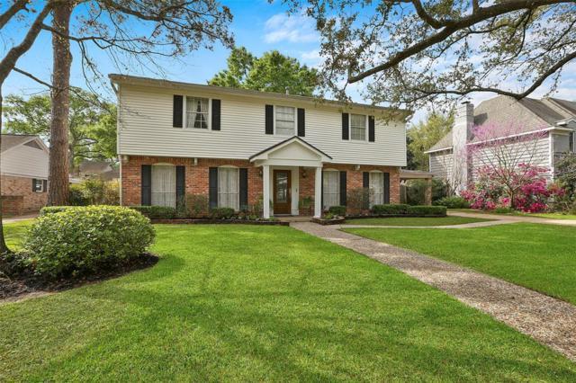 14759 Carolcrest Drive, Houston, TX 77079 (MLS #21428035) :: Texas Home Shop Realty