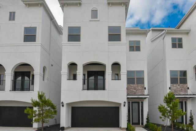 631 Mazal Street, Houston, TX 77009 (MLS #21429623) :: Texas Home Shop Realty