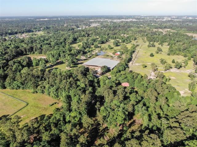 19323 Belleau Wood Drive, Houston, TX 77338 (MLS #21429680) :: The SOLD by George Team