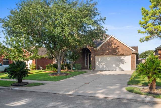 124 Emerald Loch Lane, Richmond, TX 77469 (MLS #21434615) :: CORE Realty