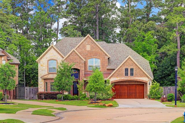 13103 Parc Cove Court, Cypress, TX 77429 (MLS #21439530) :: Texas Home Shop Realty