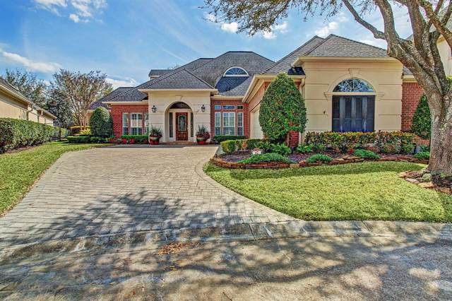 62 Blooming Grove Lane, Houston, TX 77077 (MLS #21443260) :: The Queen Team