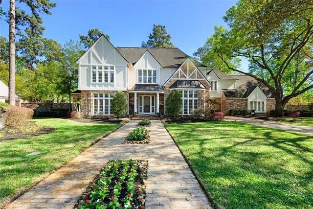 9023 Tranquil Park Drive, Spring, TX 77379 (MLS #21445133) :: Homemax Properties