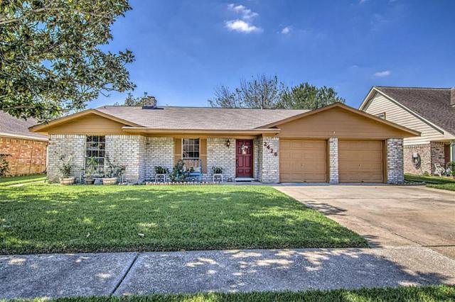 2426 Tyler Lane, Deer Park, TX 77536 (MLS #21446060) :: Christy Buck Team