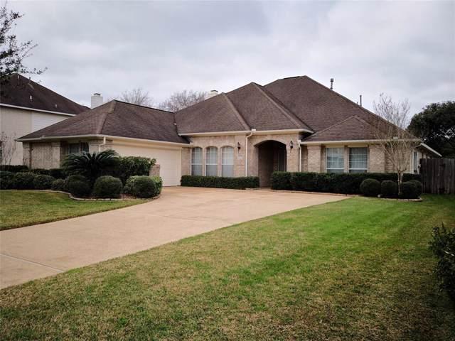 4006 Shoreview Lane, Missouri City, TX 77459 (MLS #21448687) :: Green Residential
