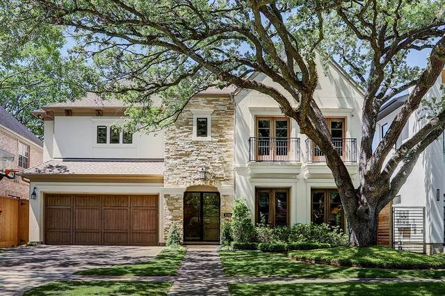 3730 Drake Street, Houston, TX 77005 (MLS #21449387) :: The SOLD by George Team