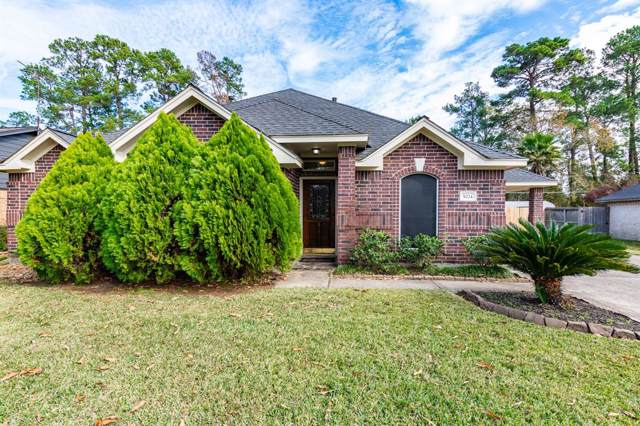 5024 Forest Trail Street, Baytown, TX 77521 (MLS #21452536) :: The Jill Smith Team