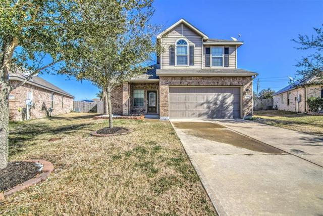 6705 Strawberry Brook Lane, Dickinson, TX 77539 (MLS #21452655) :: Texas Home Shop Realty