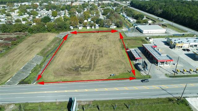 3000 Wilson Road, Humble, TX 77396 (MLS #21456585) :: Parodi Group Real Estate