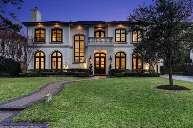 5459 Bordley Drive, Houston, TX 77056 (MLS #2145665) :: The Jennifer Wauhob Team