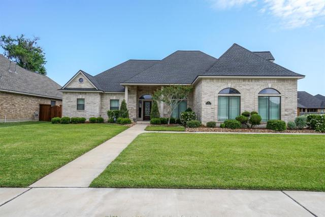 55 Deerwood Court, Lake Jackson, TX 77566 (MLS #21457227) :: Texas Home Shop Realty