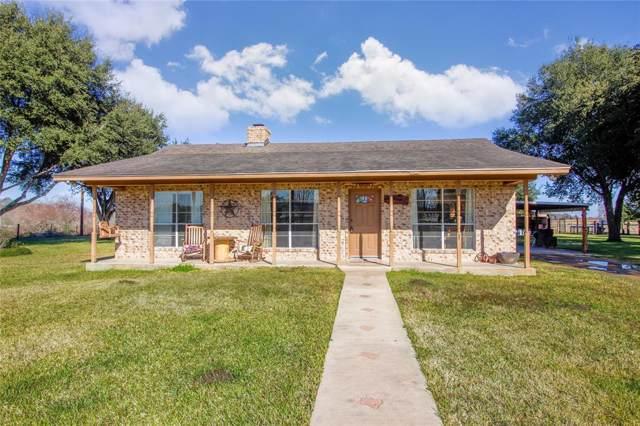 14520 Fm 1887 Road, Hempstead, TX 77445 (MLS #21457230) :: The SOLD by George Team