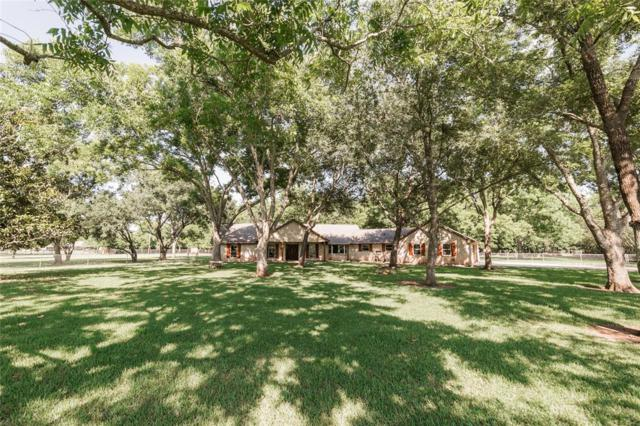 2016 Shadow Lane, Richmond, TX 77406 (MLS #21458771) :: Team Parodi at Realty Associates