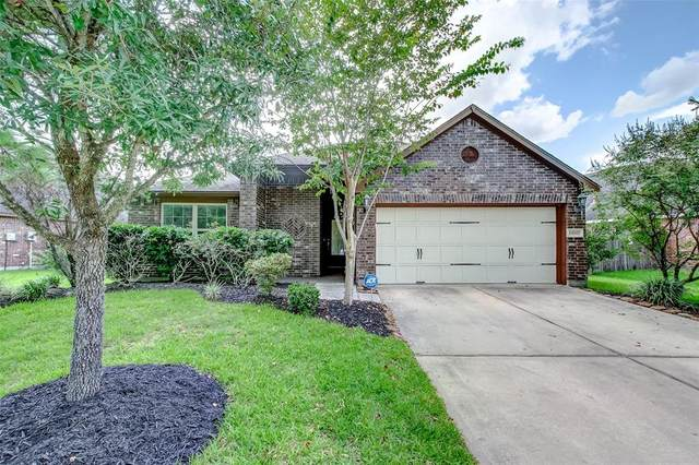 14242 Canton Spring Lane, Houston, TX 77044 (MLS #2146075) :: The Heyl Group at Keller Williams