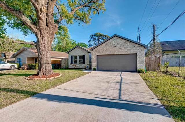 10143 Morocco Road, Houston, TX 77041 (MLS #21461438) :: Ellison Real Estate Team