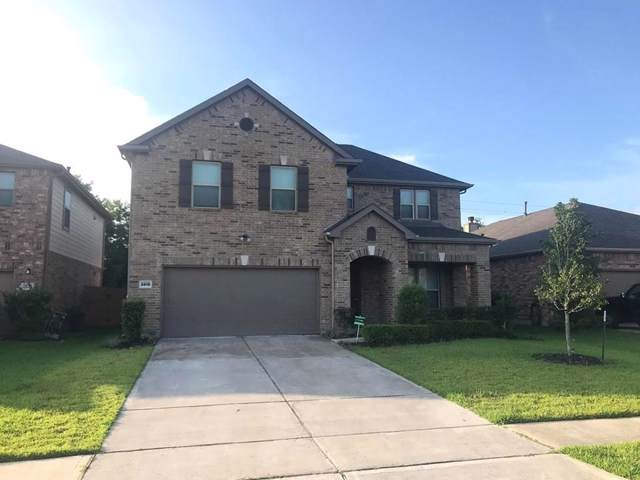 2818 Mezzomonte Lane, League City, TX 77573 (MLS #21461691) :: Phyllis Foster Real Estate