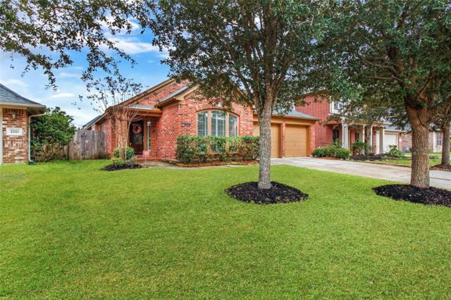 2603 Pepperidge Drive, Katy, TX 77494 (MLS #21463514) :: Caskey Realty