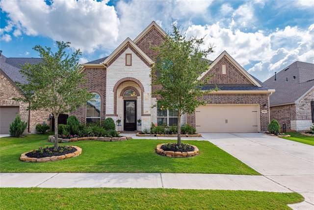 1714 Tonkawa Trail, Katy, TX 77493 (MLS #21465744) :: Connect Realty