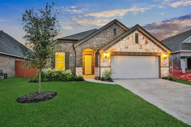 4966 Millican Drive, Pearland, TX 77584 (MLS #2146657) :: The SOLD by George Team