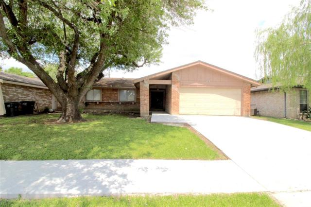 13830 Towne Way Drive, Sugar Land, TX 77498 (MLS #21469753) :: Texas Home Shop Realty