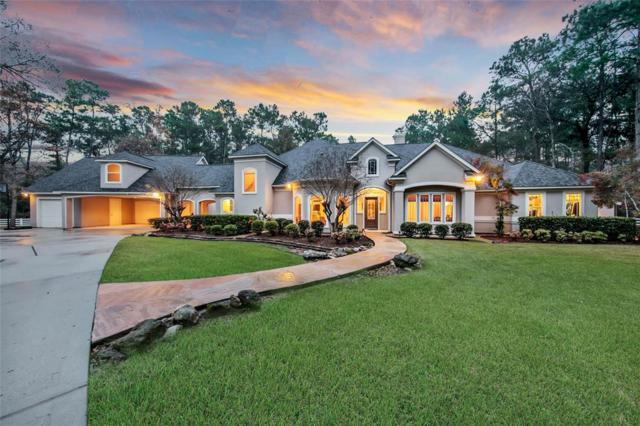17102 Indigo Hills Drive, Magnolia, TX 77355 (MLS #21471681) :: The Heyl Group at Keller Williams