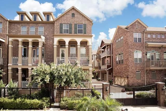 1621 W 23rd Street D, Houston, TX 77008 (MLS #21471942) :: My BCS Home Real Estate Group