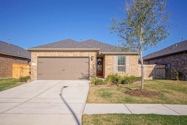 29010 Zacate Creek Lane, Fulshear, TX 77441 (MLS #21472212) :: The Jennifer Wauhob Team