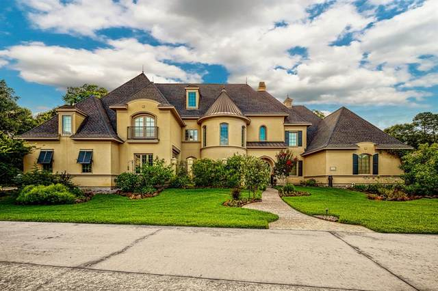 6110 Royal Point Court, Kingwood, TX 77345 (MLS #21472976) :: Lisa Marie Group | RE/MAX Grand