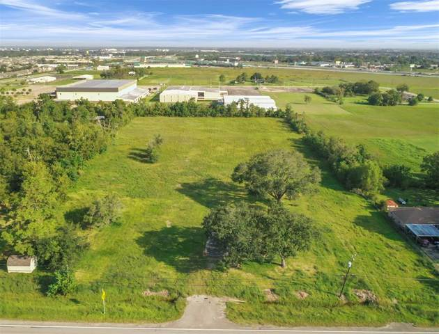 5010 Fm 1765, Texas City, TX 77591 (MLS #21475467) :: My BCS Home Real Estate Group
