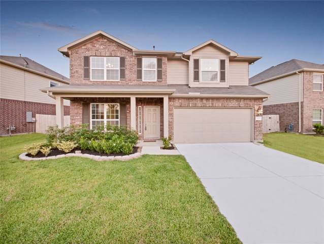 1426 Reno Ridge Lane, Spring, TX 77373 (MLS #21477497) :: Phyllis Foster Real Estate
