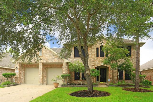 2615 Parkbriar Lane, Pearland, TX 77584 (MLS #21478142) :: Texas Home Shop Realty