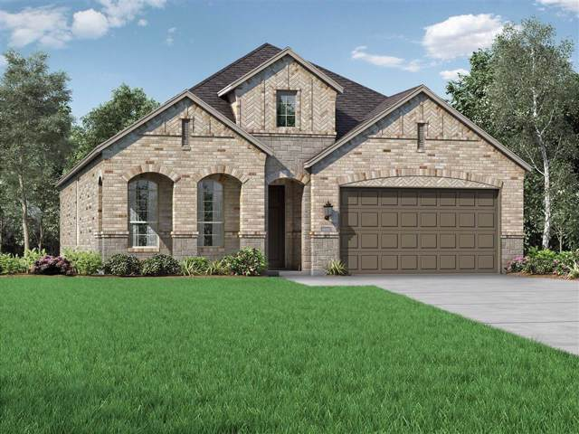 4022 Shackleton Court, Iowa Colony, TX 77583 (MLS #21478657) :: The Home Branch