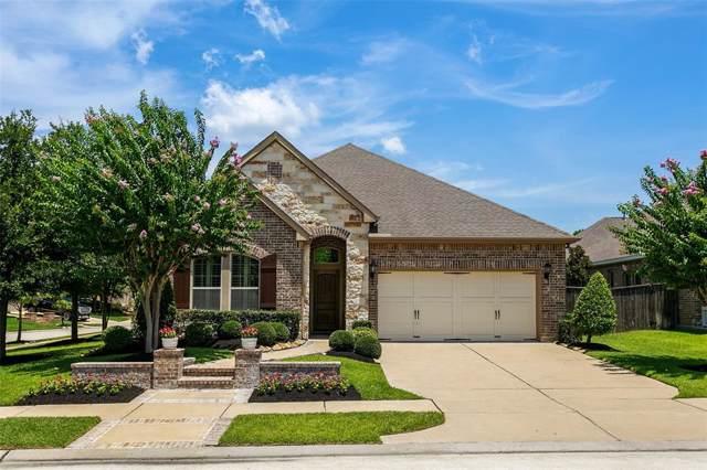18330 Pin Oak Bend Drive, Cypress, TX 77433 (MLS #21479238) :: Texas Home Shop Realty