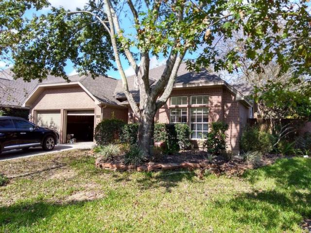 2506 S. Strathford Lane, Kingwood, TX 77345 (MLS #21480513) :: Red Door Realty & Associates