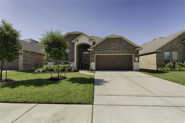 18603 Cypress Steppe Lane, Cypress, TX 77433 (MLS #21480885) :: Team Parodi at Realty Associates