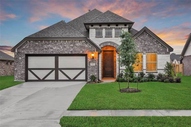 1221 Course View Drive, League City, TX 77573 (MLS #21481016) :: Christy Buck Team