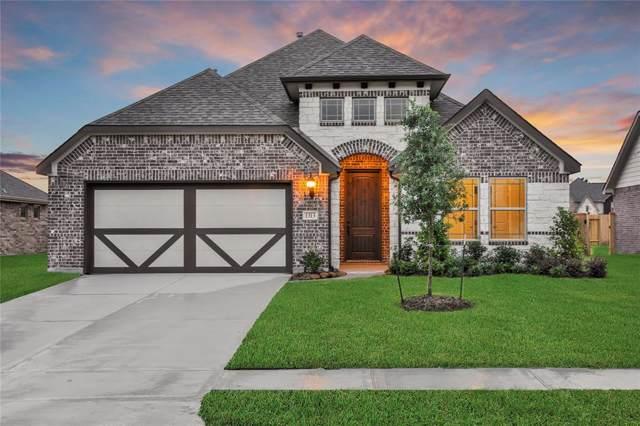 1221 Course View Drive, League City, TX 77573 (MLS #21481016) :: Rachel Lee Realtor