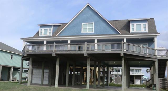 2571 Holiday, Crystal Beach, TX 77650 (MLS #214812) :: Texas Home Shop Realty