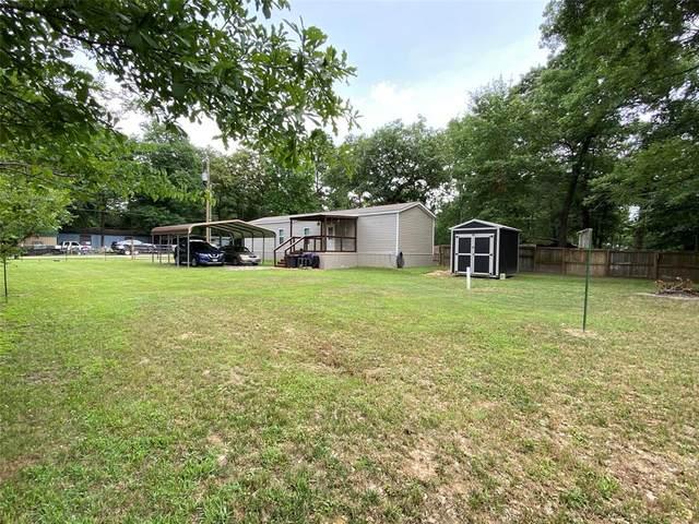 219 Jessie Road, Trinity, TX 75862 (MLS #2148563) :: The SOLD by George Team