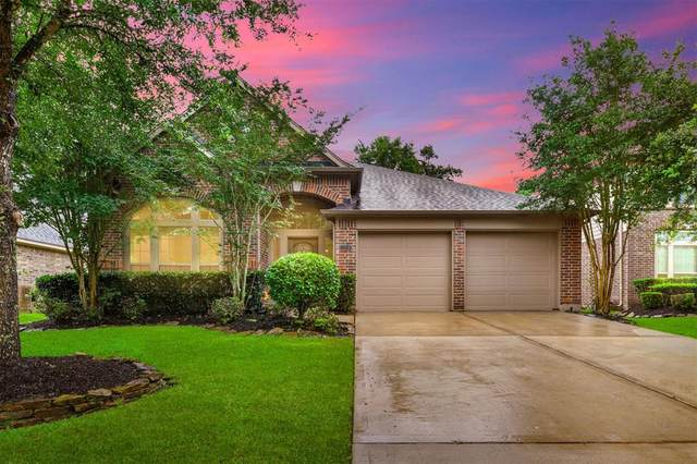 13018 Sweetgum Shores Drive, Houston, TX 77044 (MLS #21487023) :: The SOLD by George Team