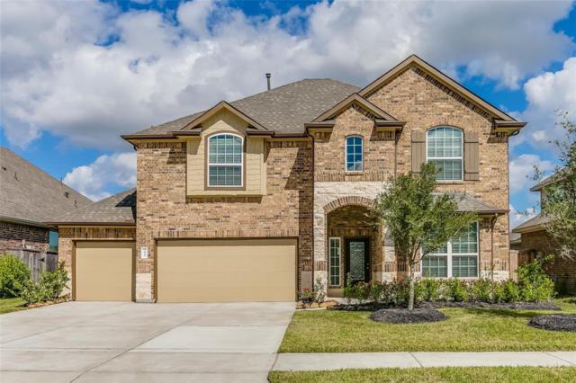 7923 Cedar Hawk Lane, Richmond, TX 77469 (MLS #21491277) :: Texas Home Shop Realty