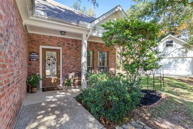 2838 Sunburst Lane, Montgomery, TX 77356 (MLS #21494801) :: TEXdot Realtors, Inc.