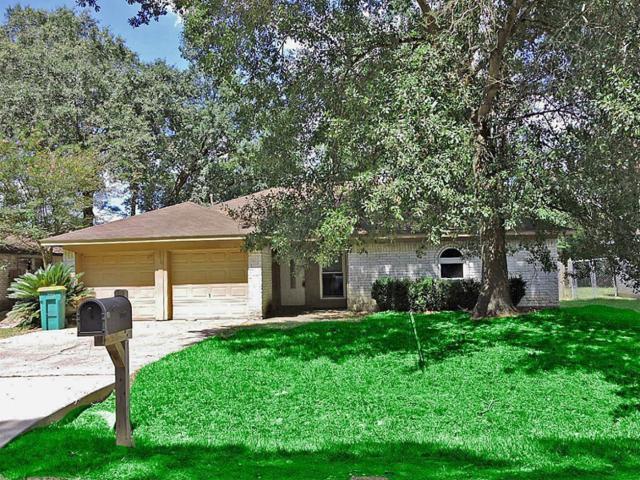 3210 Dawnwood Drive, Spring, TX 77380 (MLS #21498533) :: Texas Home Shop Realty