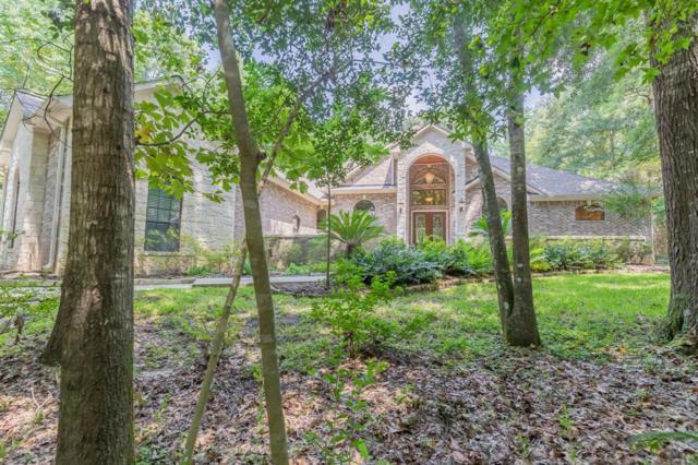 7463 Enchanted Stream Drive, Conroe, TX 77304 (MLS #21501508) :: The Home Branch