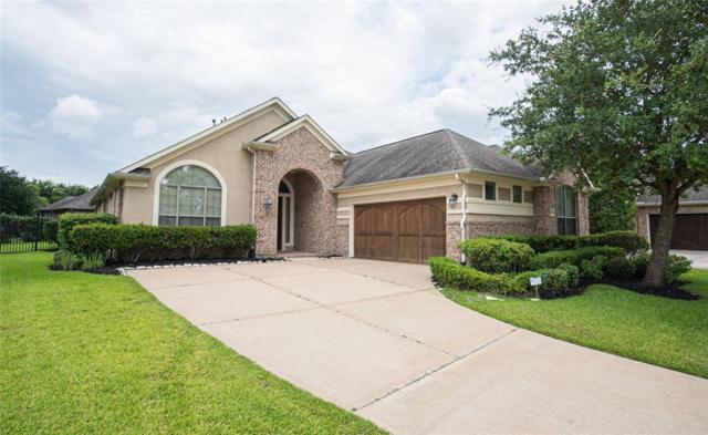 23203 Claressa Court, Katy, TX 77494 (MLS #2150168) :: The SOLD by George Team